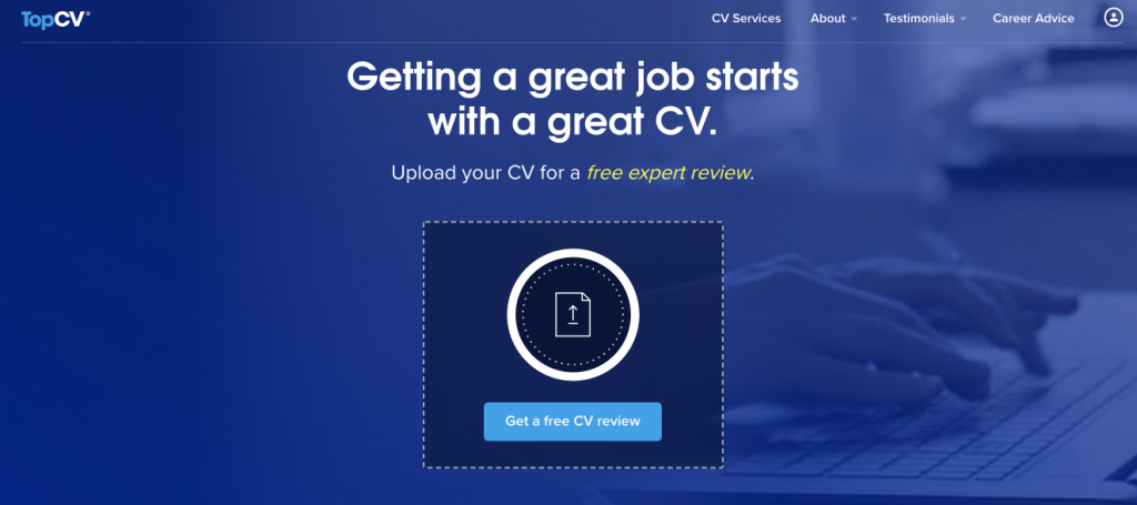 TopCV.co.uk